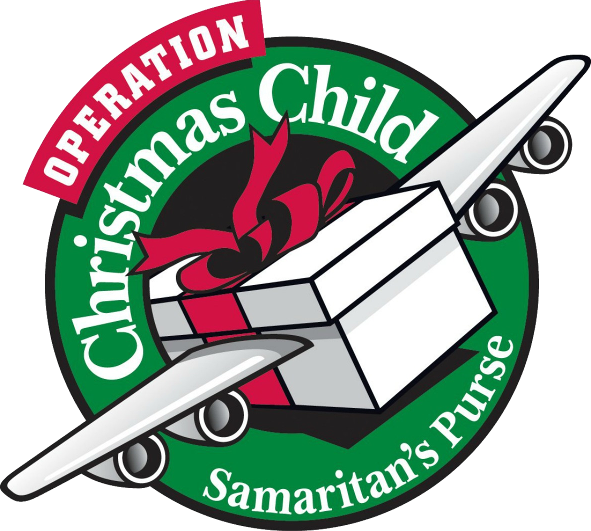 Operation Christmas Child Labels To Print.Operation Christmas Child